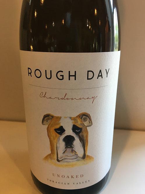 Rough Day  Chardonnay   BG