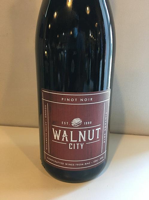 Walnut City Pinot Noir  OR