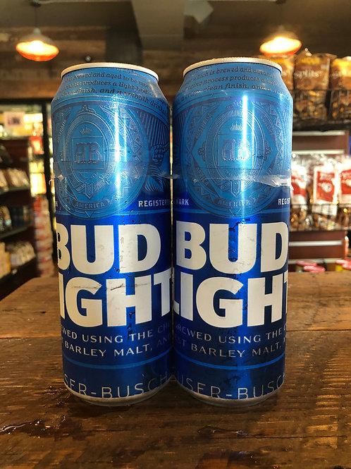 Bud Light 2 pack