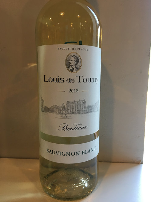 Louis de Tourny White Bordeaux  FR