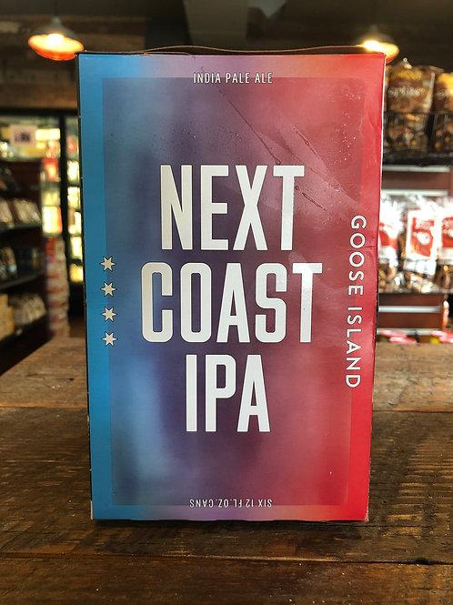 Next Coast IPA
