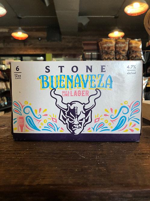 Stone Buenavisa Lager