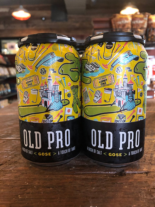Union Old Pro