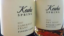 Keuka Spring Wine Tasting