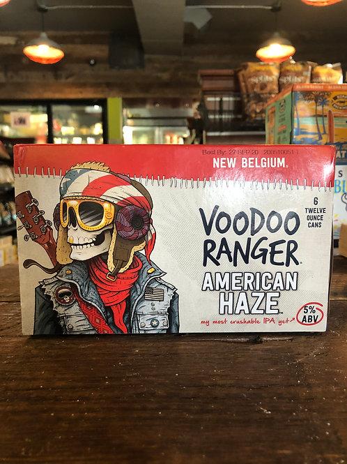 Voodoo Ranger Anerican Haze