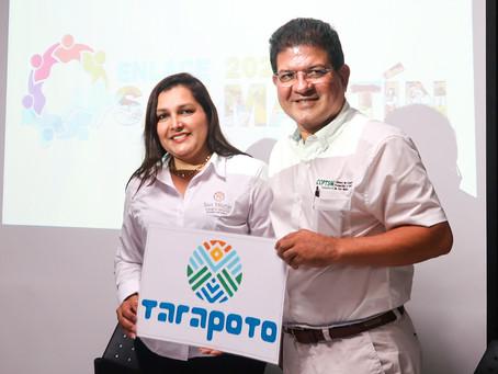 Región San Martín presenta ENLACE 2020
