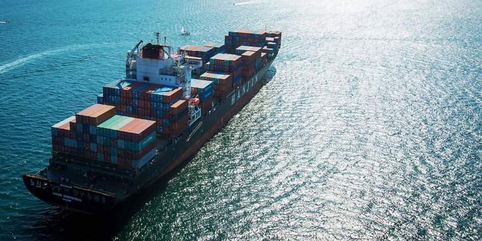 """""""Continuidad de las exportaciones: Medidas frente a la crisis del COVID-19"""""""