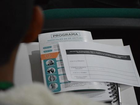 Cámaras de Comercio preparan propuesta para organizar  ENLACE 2020