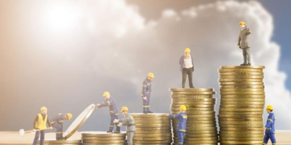 Acciones para recuperar la economía del país
