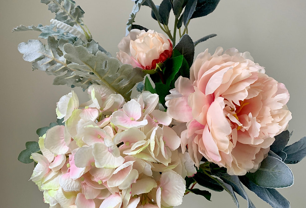GIFT BOUQUET - PINK
