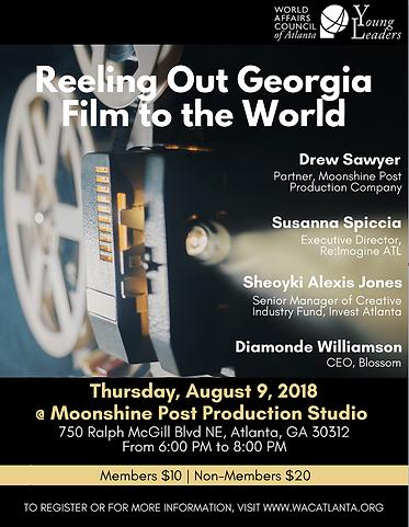 Reeling Out GA Film flyer.png
