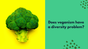 Veganism & Inclusivity