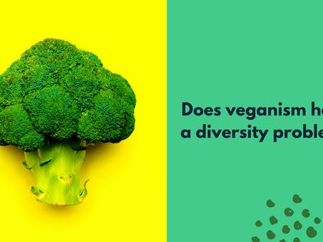 Veganism & Inclusivity