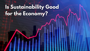 Is sustainability 'good for the economy'?