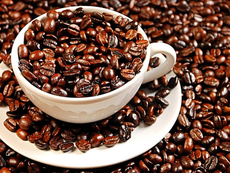Procesos, como el café
