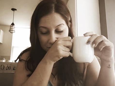 La mañana del café con María