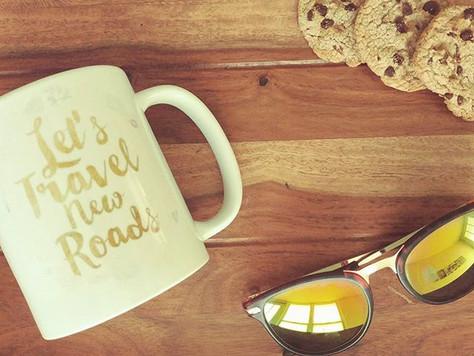 Amante del verano, tips para disfrutar de él (incluyen café)