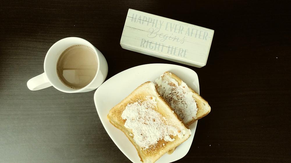 Desayuno de reflexión