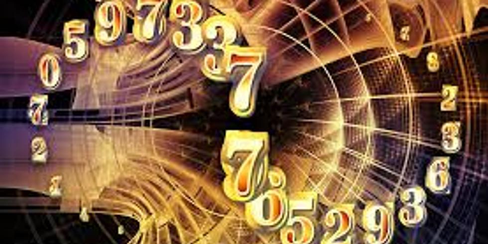 "Numerology ""A Blueprint of Self"" Phase 2"