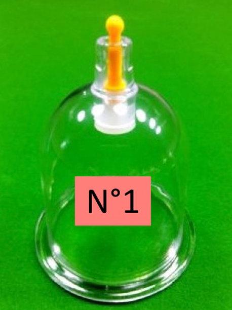 N°1 : Dos