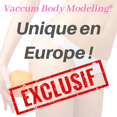 Formation vaccum body modeling