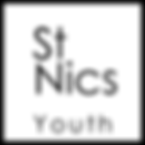 Copy of StNicsyouthlogo_black (800X800)