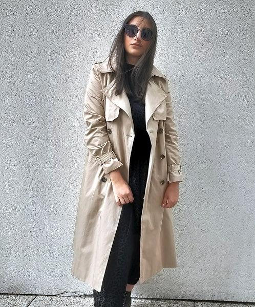 Le classique trench coat