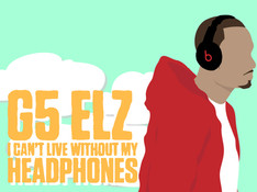 G5 ELZ - HEADPHONES
