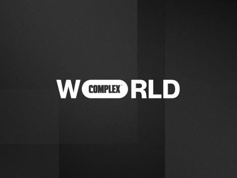 """Complex World"""