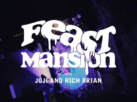 """Feast Mansion"""