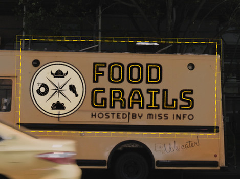 """Food Grails"""