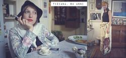 Tiziana, 64 anni
