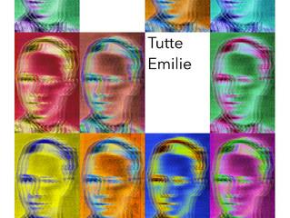 Una Emilie Kempin-Spyri. Tutte Emile.