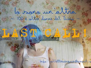 LAST CALL - Io sono un'altra