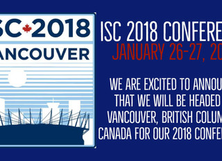 2018 Conference Headed To Vancouver