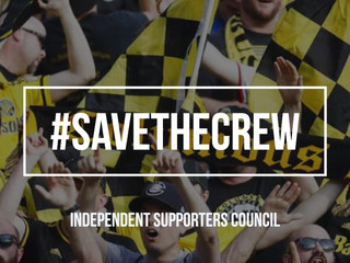 #SaveTheCrew