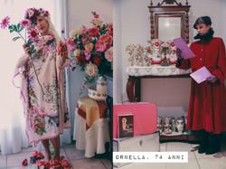 Ornella, 74 anni