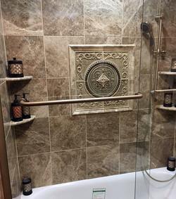 Custom - Marble tile