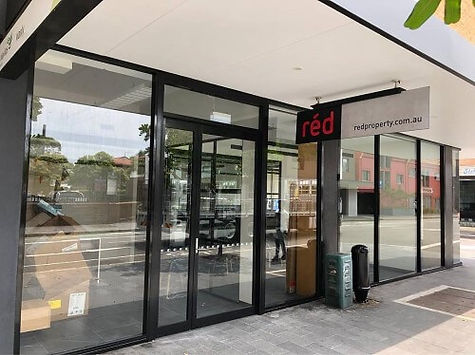 commercial-painters-northern-beaches-shop-front