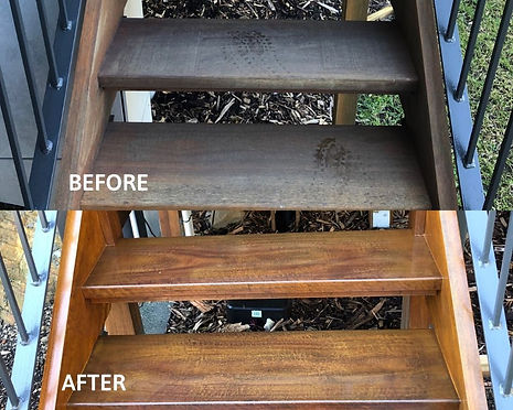 timber-staining-northern-beaches
