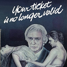 Your Ticket is No Longer Valid