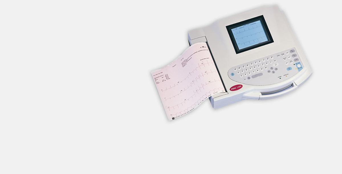 GE MAC-1200