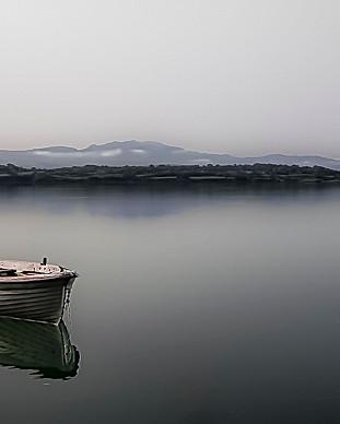 Sheephaven Bay