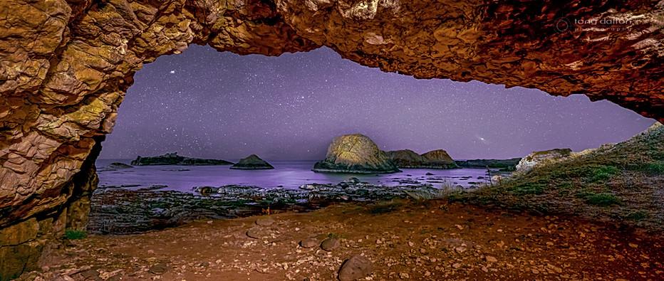 Ballintoy Stargazing