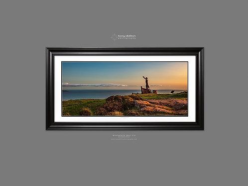 Manannán Mac Lir, Gortmore Point