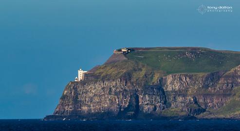Rathlin Lighthouse