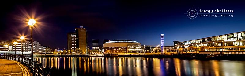 Waterfront Belfast
