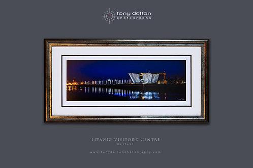 Titanic Visitor's Centre
