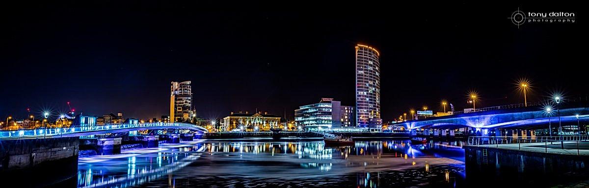 Belfast Lagan Weir