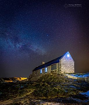 Ballintoy Starlight
